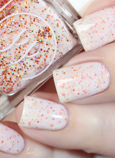 Painted Polish Mystery Crelly Onze