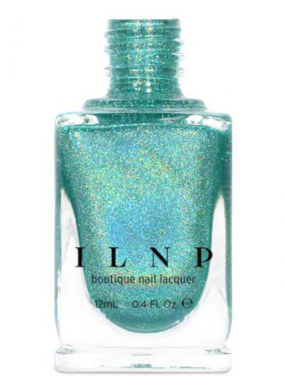 ILNP Nailpolish - Bermuda Breeze