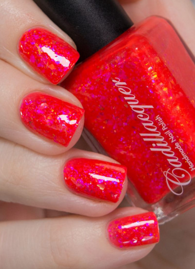 Cadillacquer Don't Quit