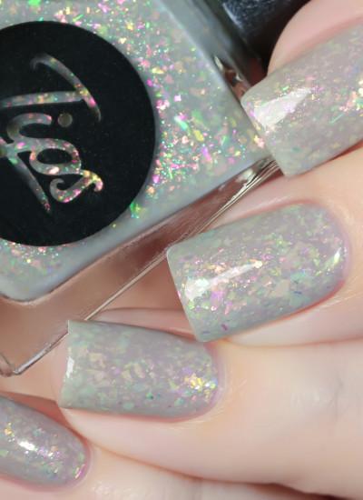 Tips Nailpolish - Sweets Collection- Brittles