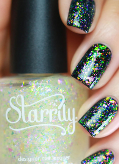Starrily Nailpolish- Unicorn