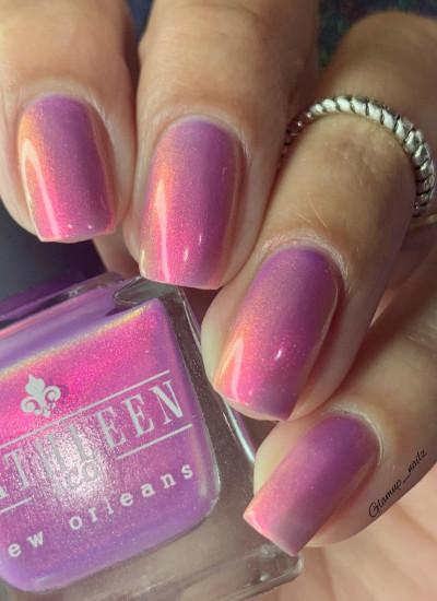 Kathleen& Co Polish - 2021 Spring Shimmers- Morning Glory