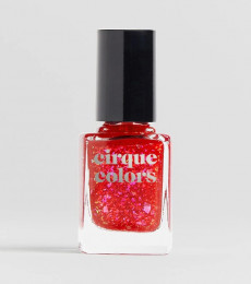 Cirque Colors - Candy Coat Collection- Candy Apple