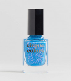 Cirque Colors - Candy Coat Collection- Snow Cone