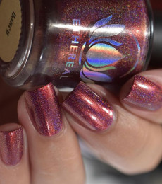 Ethereal Lacquer - Nancy