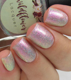 Wildflower Lacquer - Mermaids & Mittens Collection -Deep Sea Jewels