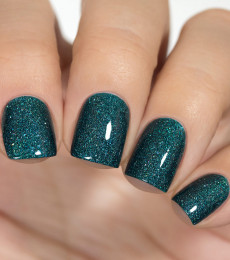 Masura Nailpolish 1409 - Mermaid Songs