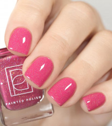Painted Polish - Garden Party Collection - Pot It Like It's Hot
