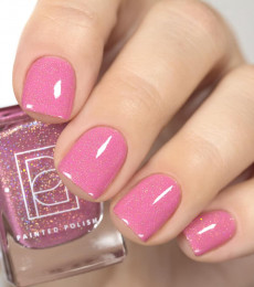 Painted Polish - Garden Party Collection - Ok, Bloomer