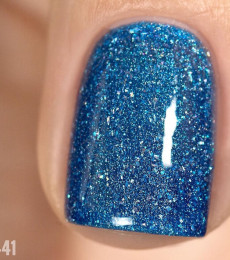 Masura Nailpolish 1441  -  Reef n Blues