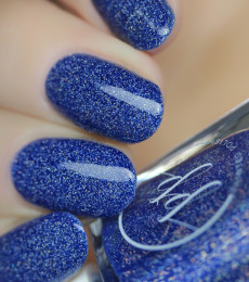Painted Polish - Match Made in Denim Collection - Smarty Pants