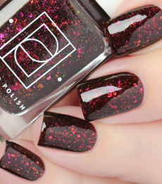 Painted Polish - Keep Calm & Brew On Collection - Espresso Yourself