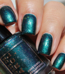 Colores de Carol Nailpolish Sleepy Hollow
