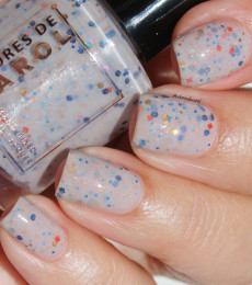 Colores de Carol Nailpolish- Cold Turkey (LE)
