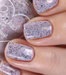 Polished For Days Polish - 2021 Charity Pride Duo - Be You