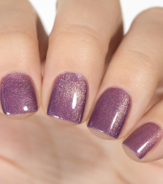 Masura Nailpolish - Spring Flowers Collection  -904-317 / Fragrant Violet