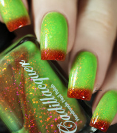Cadillacquer Nailpolish- 2021 Spring Collection - Aviva