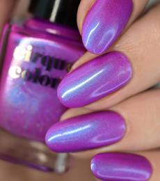 Cirque Colors - California Dreamin' Collection - Bitchin' Nailpolish