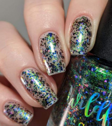 Wildflower Lacquer - Killer Queen Collection - Bohemian Rhapsody