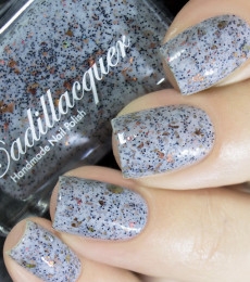 Cadillacquer - PPU Rewind Shade - The Miracles Of Sabrina Spellman