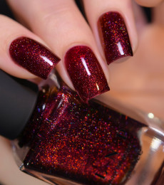 ILNP Nailpolish - Haunted Collection - Carrie