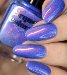 Cirque Colors - California Dreamin' Collection - Catalina Nailpolish