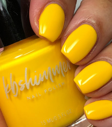 KBShimmer - Chick Me Out Nail Polish