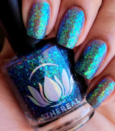 Ethereal Lacquer - Serpentine Collection - Cobra