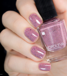 Koroleva Nailpolish - Crêpe de Chine