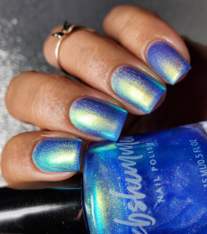 KBShimmer - RV There Yet ? Collection - Cruise Control Nail Polish