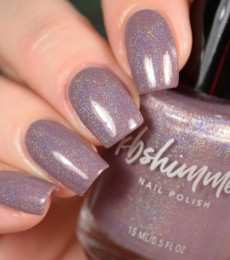 KBShimmer Nailpolish - Cubicle Pusher