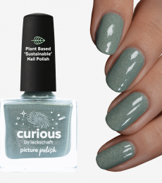 Picture Polish - Curious Nail Polish