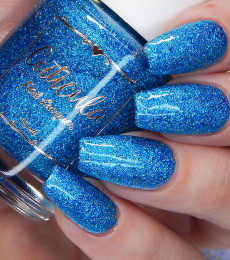 Cuticula Nail Polish - Enchanted Collection - Into The Well