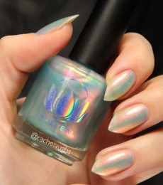 Ethereal Lacquer - In The Name of The Moon Collection - In the Name of the Moon