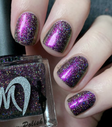 Nailland Exclusive by Mystery Polish- Beatrice (S)
