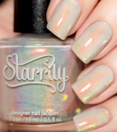 Starrily Shimmer Nailpolish Daisy