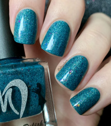 Nailland Exclusive by Mystery Polish- Sophie