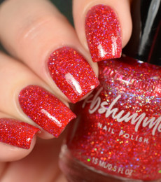 KBShimmer Nailpolish - Deck The Claws