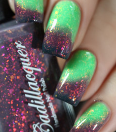 Cadillacquer Nailpolish- 2021 Spring Collection - Eivor