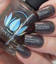 Ethereal Lacquer - Buried Light