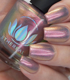 Ethereal Lacquer - Clair de Lune