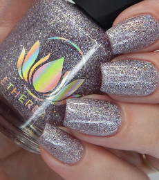 Ethereal Lacquer - Young and Beautiful