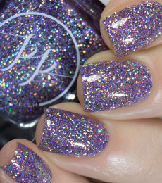 Painted Polish - Out of the Vault - Lusty Lavender