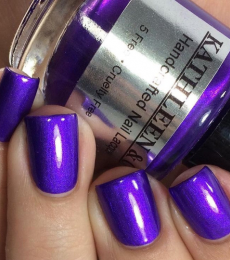 Kathleen& Co Polish - Bestsellers - Fit For A King