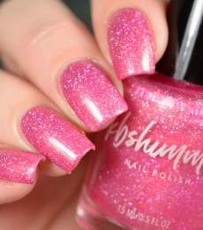 KBShimmer Nailpolish - Flock This Way
