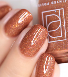 Painted Polish -The Pumpkin Spice & Chill Trio - Pumpkin Spice 4 Life