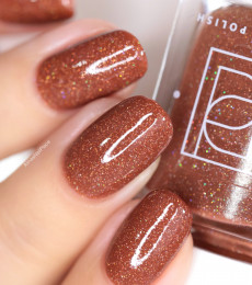 Painted Polish -The Pumpkin Spice & Chill Trio - Squash Goals