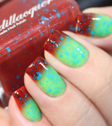 Cadillacquer- 2020 End of The Year Trio - Everything Will Be Fine (Thermal)