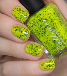 Cadillacquer Brighten Up Your Day