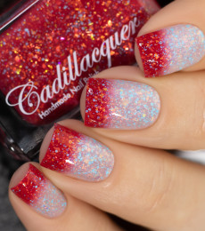 Cadillacquer- 2021 Winter Collection - I Don't Know What To Say